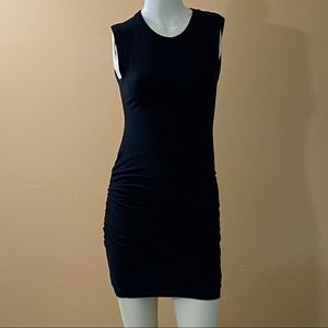 SZ 1 JAMES PERSE FITTED DRESS